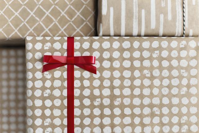 Оригинальная подарочная коробка