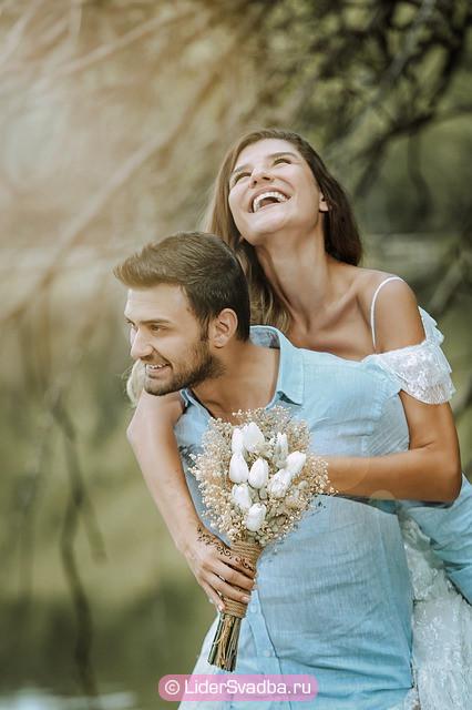 """Для """"молодоженов"""" годовщина становится прекрасной возможностью вновь ощутить романтическую атмосферу взаимной любви"""