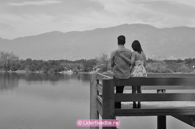 Атласная свадьба поможет паре взглянуть на проблемы отношений под другим углом