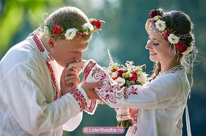 Традиции и приметы Серебряной свадьбы