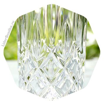 Годовщина 15 лет - Хрустальная (стеклянная) свадьба