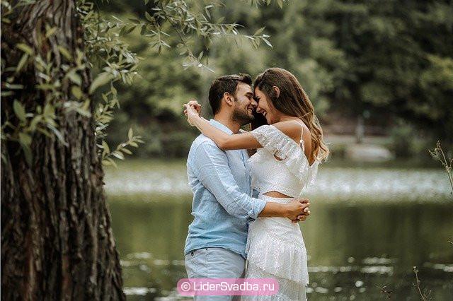 Дата свадьбы 20 лет славится прочностью отношений