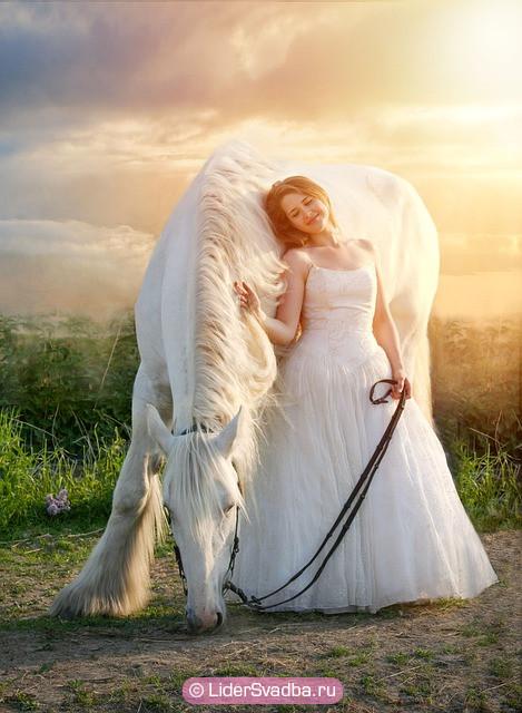 10 примет о свадебном платье