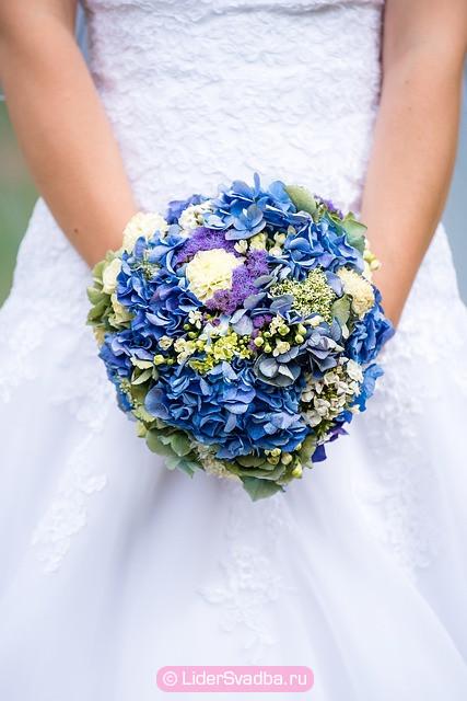 Приметы связанные со свадебным букетом невесты