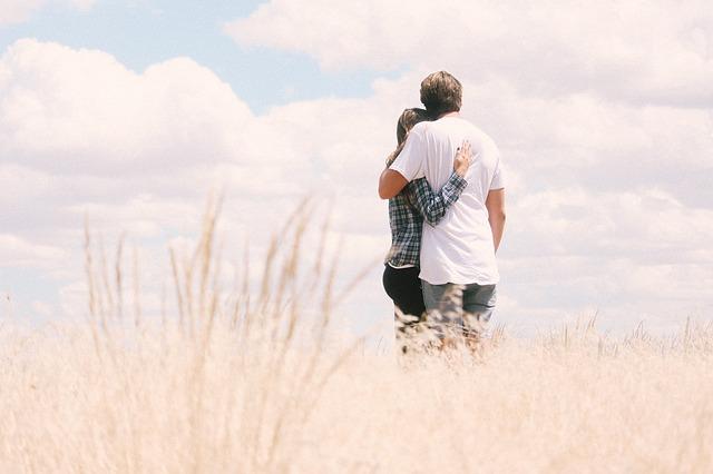 5 лет свадьбы - переломный момент семьи?