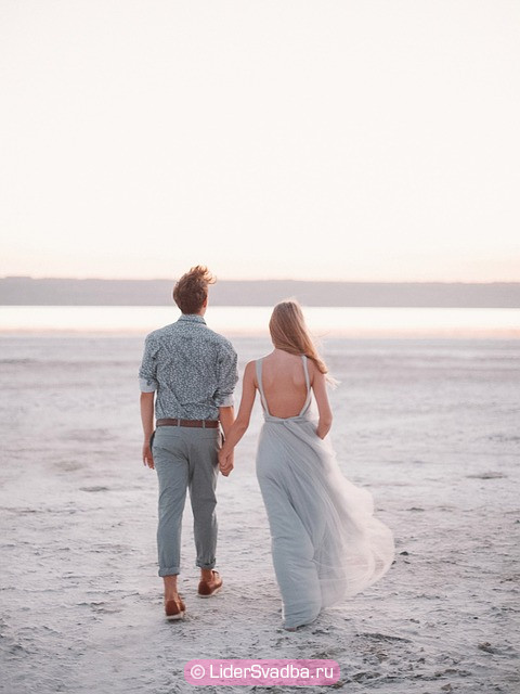 10 лет брака - это первый мини-юбилей