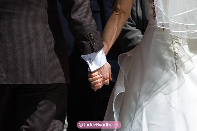 Стальная свадьба имеет свои ритуалы и приметы