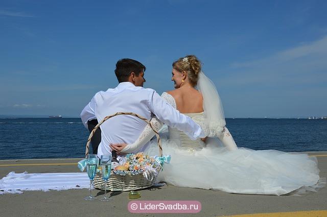 Жестяная свадьба - 8-я годовщина