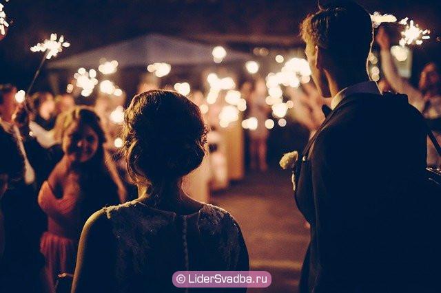 Сюрпризы на 45-й юбилей свадьбы