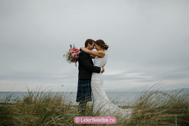 Традиции Сапфировой свадьбы